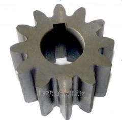 Gear wheel of intermediate shaf