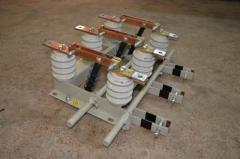 BONDS RVF 10/630 II disconnector M