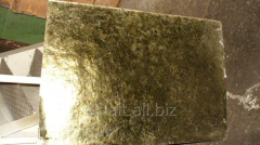 Products from sheet mica