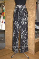 BABOUCHKA trousers article 0599