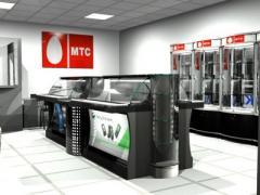 Оборудование, мебель  для магазинов и центров