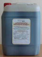 Иммуномодулятор Іммунобактерин-L