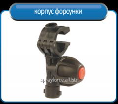 Case of a nozzle 1 d 32 mm