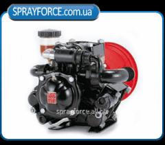 Membrane and piston pump Annovi Reverber 135