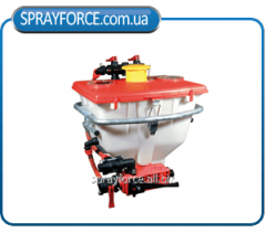 Mixer of working liquid Standart SHORT, Polmac
