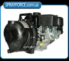 Banjo 500 motor-pump l.m for pumping of ammoniac