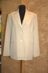 Ambre jacket article 412