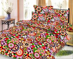 Bed tkan70489-08 Kaleidoscope