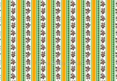 Fabric 70124-02 Trusova flore