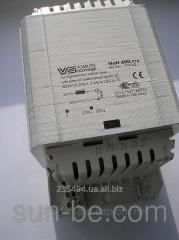 Ballast electromagnetic Vossloh-Schwabe 600 of W