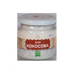 Coconut oil 180 of ml