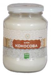 Coconut oil 450 of ml