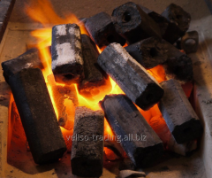Briquettes drevesno coal