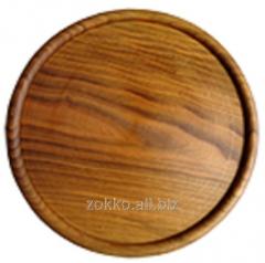 Dinner plate, art. ZT 01, size 300 mm
