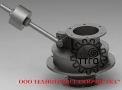 Flasher valve