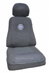 Ford чехол для сидений