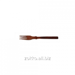 Fork with straight handle 240-250 mm, art. SV 02