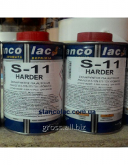 Hardener for alkidny paints of Sikkativ C11