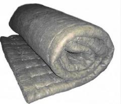 Mats mineral-cotton proshivny M-75