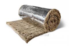 Mats mineral-cotton proshivny M-100