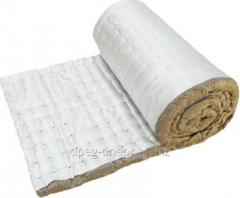 Mats mineral-cotton proshivny M-125