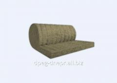 Mats heat-insulating proshivny MTPBA