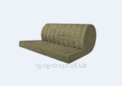 Mats heat-insulating and sound-absorbing ATM-10