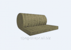 Mats heat-insulating sound-absorbing ATM-15