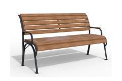 Bench Sonata