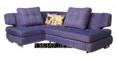Angular sofa Stella