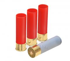Sleeve kapsyulirovanny caliber 12х76