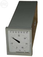 Пневматический прибор ПИК-1