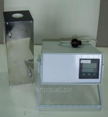 Cryostat KEP-1ZhV