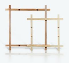 Frames for a batic