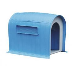Будка для собак HC003A (LUX)