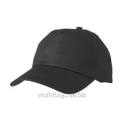 Promo's cap 001-36