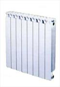 Радіатори біметалічні радіатори марки Style