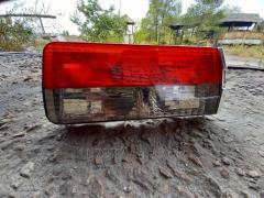 Задні фари на ВАЗ 2106 червоні