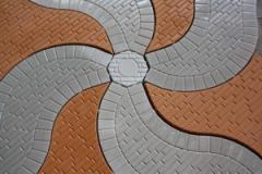 Производство морозостойкой тротуарной плитки