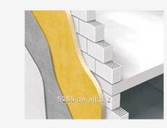 Пенополиуретан Elastopor H для наружной изоляции