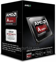 Процессор AMD A10 X4 7700K (Socket FM2+) Box (AD770KXBJABOX)