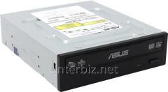 Asus DRW-24F1MT/BLK/B/AS (90DD01V0-B10010) SATA