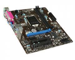 MSI H81M motherboard-Socket Code 1150 P32L 65376