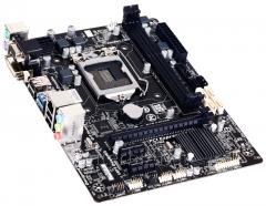Motherboard Gigabyte GA-B85M-D2V Socket Code 1150