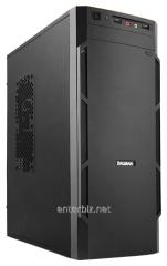 Zalman ZM-T1 Plus case (Black), code 55082