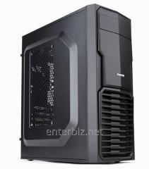 Корпус Zalman ZM-T4 (Black), код 55084