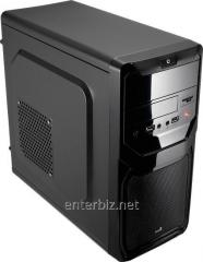 Aerocool PGS QS 183 Advance case (Black)