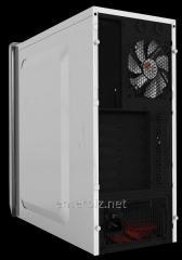 Корпус ProLogix A07B/7019 White PBS-500W-12cm, код
