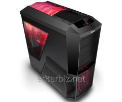 Корпус Zalman Z11 Plus HF1 (Black) Steel/Plastic,