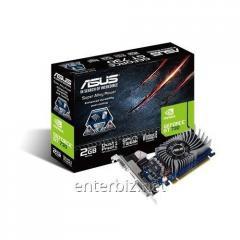 Video card GF GT730 2Gb DDR5 PCIe Asus